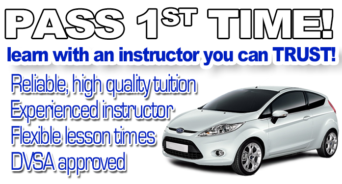 Driving lessons with 2 Learn Driving School