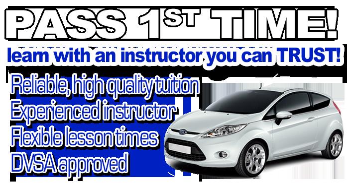 2 Learn Driving School